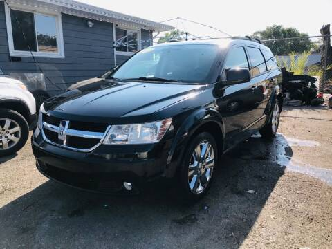 2010 Dodge Journey for sale at I57 Group Auto Sales in Country Club Hills IL