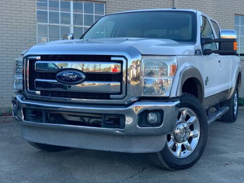 2011 Ford F-250 Super Duty for sale at Quality Auto of Collins in Collins MS
