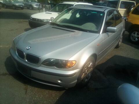 2005 BMW 3 Series for sale at Payless Car & Truck Sales in Mount Vernon WA