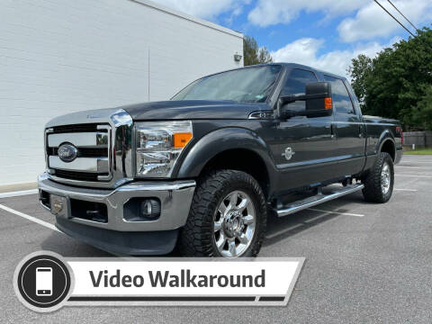 2016 Ford F-250 Super Duty for sale at GREENWISE MOTORS in Melbourne FL