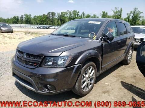2019 Dodge Journey for sale at East Coast Auto Source Inc. in Bedford VA