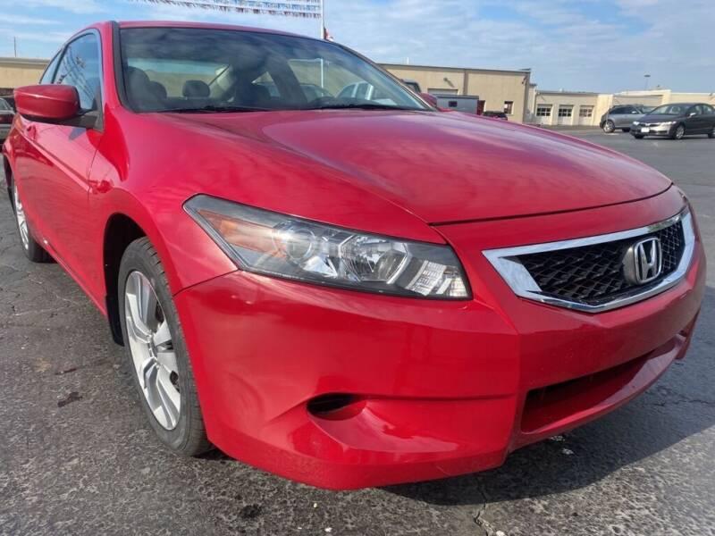 2009 Honda Accord for sale at VIP Auto Sales & Service in Franklin OH