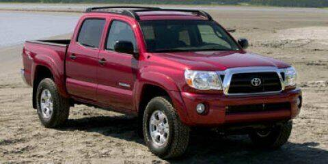 2007 Toyota Tacoma for sale at Quality Toyota in Independence KS