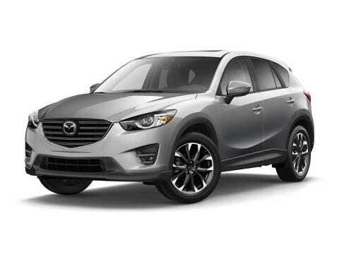 2016 Mazda CX-5 for sale at Sundance Chevrolet in Grand Ledge MI