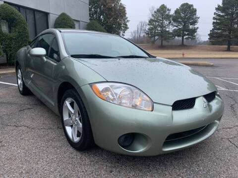 2008 Mitsubishi Eclipse for sale at CarWay in Memphis TN