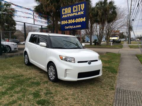 2015 Scion xB for sale at Car City Autoplex in Metairie LA