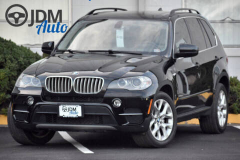 2013 BMW X5 for sale at JDM Auto in Fredericksburg VA