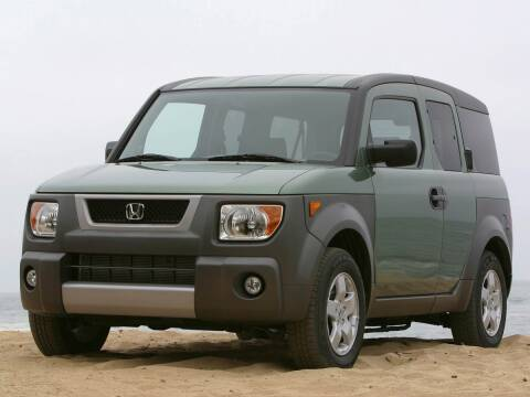 2005 Honda Element for sale at Hi-Lo Auto Sales in Frederick MD