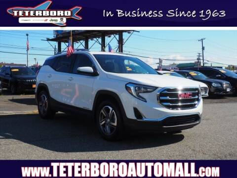 2020 GMC Terrain for sale at TETERBORO CHRYSLER JEEP in Little Ferry NJ