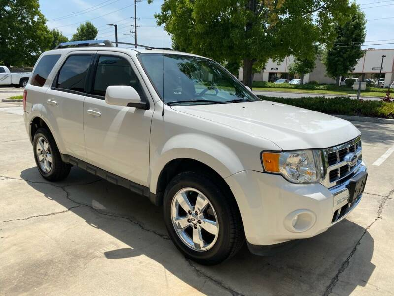 2009 Ford Escape for sale at 7 Auto Group in Anaheim CA