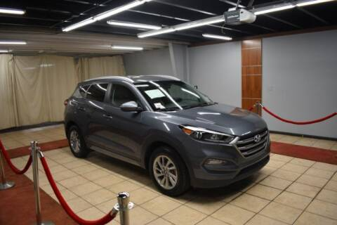 2018 Hyundai Tucson for sale at Adams Auto Group Inc. in Charlotte NC