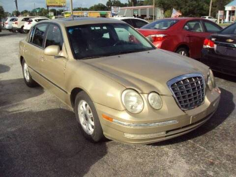 2006 Kia Amanti for sale at Mars auto trade llc in Kissimmee FL