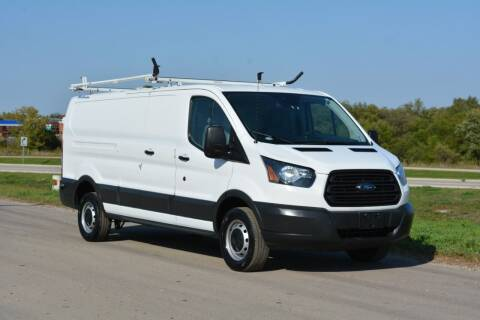 2017 Ford Transit for sale at Signature Truck Center - Cargo Vans in Crystal Lake IL