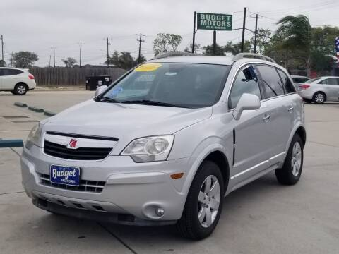 2009 Saturn Vue for sale at Budget Motors in Aransas Pass TX
