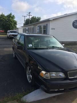 1998 Volvo S70 for sale at Mike Hunter Auto Sales in Terre Haute IN