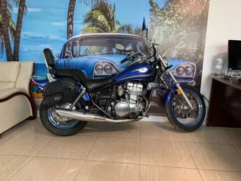 2005 Kawasaki Vulcan for sale at Next Autogas Auto Sales in Jacksonville FL