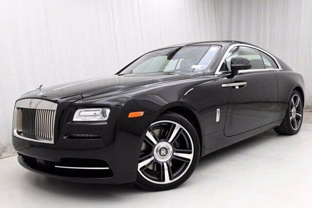 2014 Rolls-Royce Wraith for sale in Huntingdon Valley, PA
