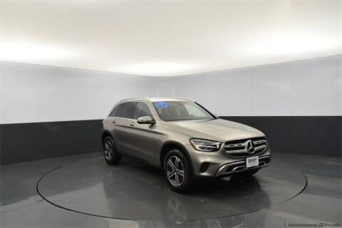 2020 Mercedes-Benz GLC for sale at Tim Short Auto Mall in Corbin KY