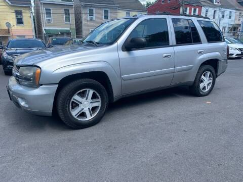 2005 Chevrolet TrailBlazer for sale at Amicars in Easton PA