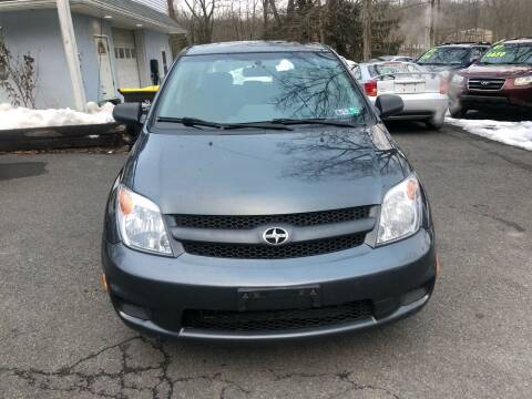 2006 Scion xA for sale at 22nd ST Motors in Quakertown PA