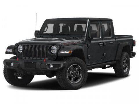 2021 Jeep Gladiator for sale at Robert Loehr Chrysler Dodge Jeep Ram in Cartersville GA