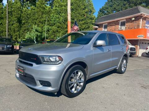 2020 Dodge Durango for sale at Bloomingdale Auto Group in Bloomingdale NJ