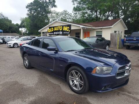 2013 Dodge Charger for sale at QLD AUTO INC in Tampa FL