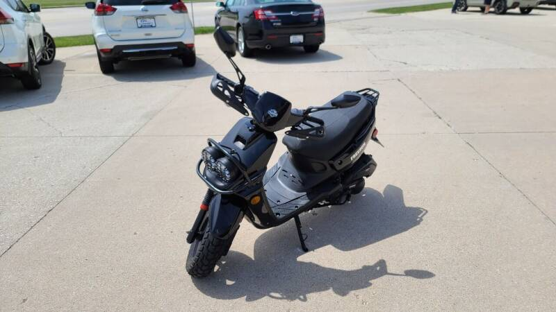 2021 Freedom Scooters RogueStar 150 for sale at CONCEPT MOTORS INC in Sheboygan WI