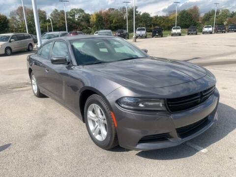 2019 Dodge Charger for sale at Mann Chrysler Dodge Jeep of Richmond in Richmond KY
