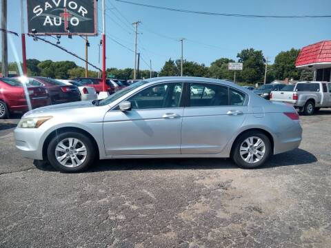 2008 Honda Accord for sale at Savior Auto in Independence MO