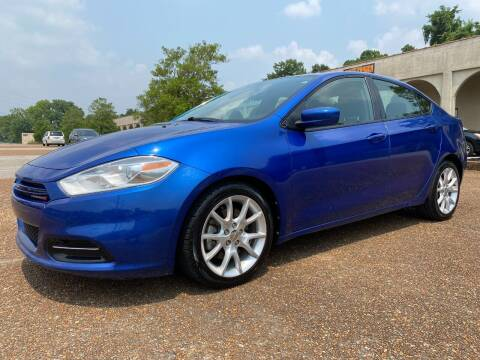 2013 Dodge Dart for sale at DABBS MIDSOUTH INTERNET in Clarksville TN