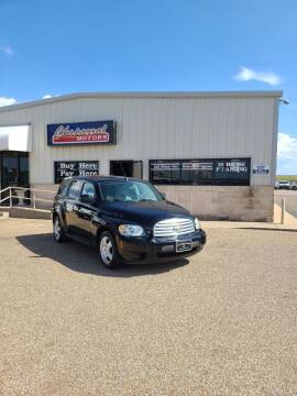 2008 Chevrolet HHR for sale at Chaparral Motors in Lubbock TX