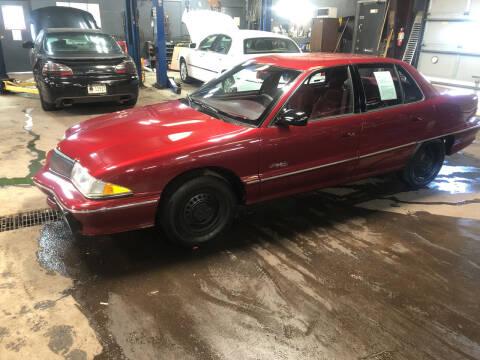 1995 Buick Skylark for sale at Prospect Auto Mart in Peoria IL