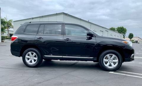 2013 Toyota Highlander for sale at Autos Direct in Costa Mesa CA