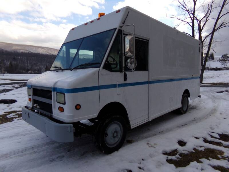 2003 Freightliner MT45 Chassis for sale at Mountain Truck Center in Medley WV