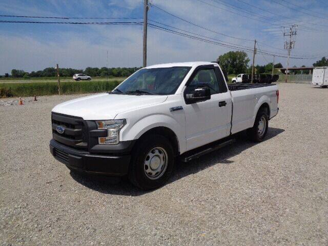 2015 Ford F-150 for sale at SLD Enterprises LLC in East Carondelet IL
