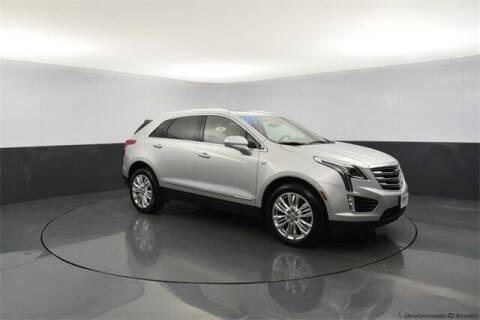 2019 Cadillac XT5 for sale at Tim Short Auto Mall in Corbin KY