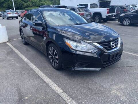 2018 Nissan Altima for sale at Hickory Used Car Superstore in Hickory NC