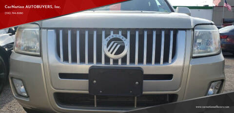 2010 Mercury Mariner for sale at CarNation AUTOBUYERS, Inc. in Rockville Centre NY