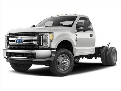 2019 Ford F-350 Super Duty for sale at Schulte Subaru in Sioux Falls SD