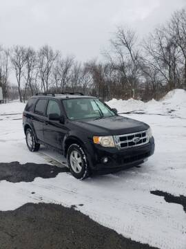 2010 Ford Escape for sale at Alpine Auto Sales in Carlisle PA