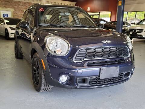 2012 MINI Cooper Countryman for sale at AW Auto & Truck Wholesalers  Inc. in Hasbrouck Heights NJ