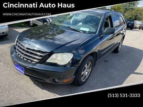2008 Chrysler Pacifica for sale at Cincinnati Auto Haus in Cincinnati OH