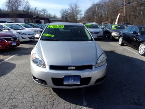 2014 Chevrolet Impala Limited for sale at Balic Autos Inc in Lanham MD