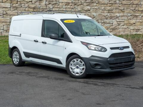 2017 Ford Transit Connect Cargo for sale at Car Hunters LLC in Mount Juliet TN