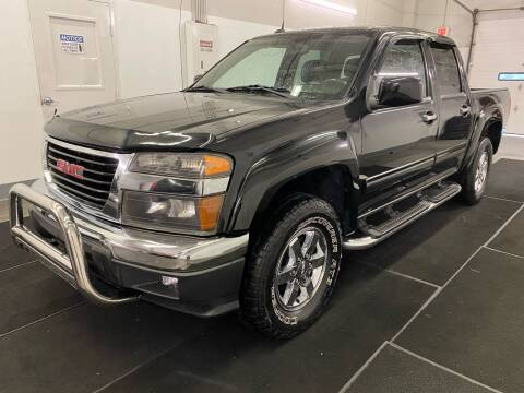 2010 GMC Canyon for sale at TOWNE AUTO BROKERS in Virginia Beach VA