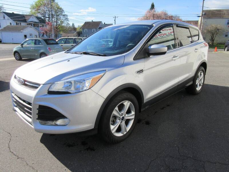 2016 Ford Escape for sale at BOB & PENNY'S AUTOS in Plainville CT