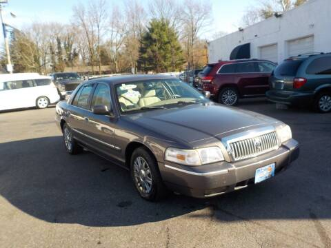 2007 Mercury Grand Marquis for sale at United Auto Land in Woodbury NJ