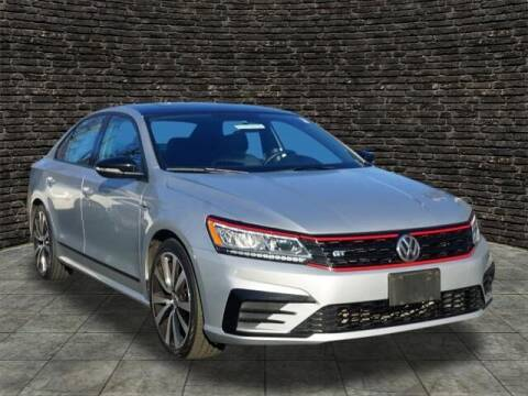 2018 Volkswagen Passat for sale at Ron's Automotive in Manchester MD