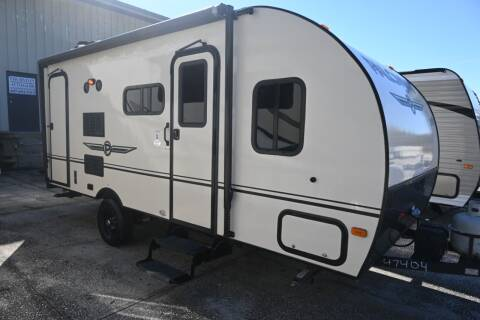 2016 Palomino by Forest River Palomini 179BHS for sale at Thurston Auto and RV Sales in Clermont FL